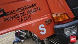 DKI dan Bekasi Benahi Kesepakatan Kelola Sampah Bantargebang