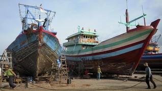 Revisi Ukuran Kapal Tak Cukup Tanpa Percepatan Perizinan