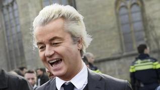 Politisi Belanda Gelar Lomba Karikatur Nabi Muhammad