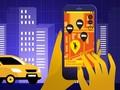 Poin Penting Aturan Taksi Online