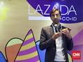 Kado Ultah Lazada: 7 Juta Pengunjung Sehari