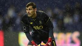 Man United Kalah dari Liverpool, Casillas Salahkan Mourinho