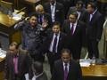 BURT Ingin Kamar Anggota DPR Lebih Baik dari Lurah DKI