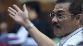 KPK Panggil Gamawan Fauzi Jadi Saksi Korupsi Gedung IPDN Agam