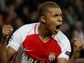 Vieira: Mbappe Punya Potensi Samai Thierry Henry