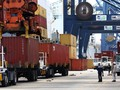 Neraca Perdagangan RI Surplus Lagi di November