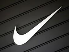 Nike Berisiko Terkena Dampak Perang Dagang AS-China