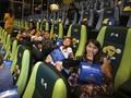 Dilema Mengajak Anak-anak Menonton di Bioskop Indonesia