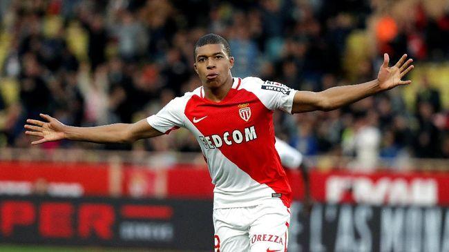 Deschamps Pastikan Mbappe Lakoni Debut di Timnas Perancis