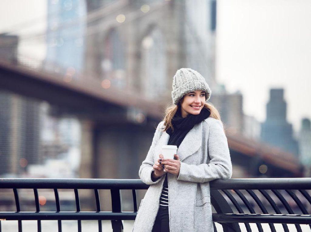 Tips Traveling Nyaman Saat Liburan Panjang di Akhir Tahun