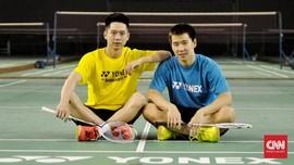 Indonesia Targetkan Satu Gelar di Final Super Series Dubai