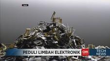 Mengantisipasi Penimbunan Limbah Elektronik