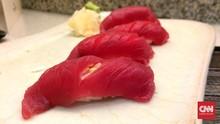 Sushi Tei Tuntut Boga Group Ganti Rugi Rp3,5 Triliun