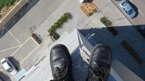 Diduga Ingin Bunuh Diri, Pria Lompat dari Flyover Senen