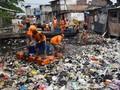 Finlandia Tertarik Garap Pembangkit Listrik Tenaga Sampah