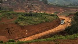 Rini Desak China Percepat Pembebasan Lahan KA Jakarta-Bandung