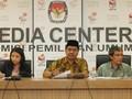 Jokowi Disebut Tak Perlu Perpanjang Jabatan Komisioner KPU