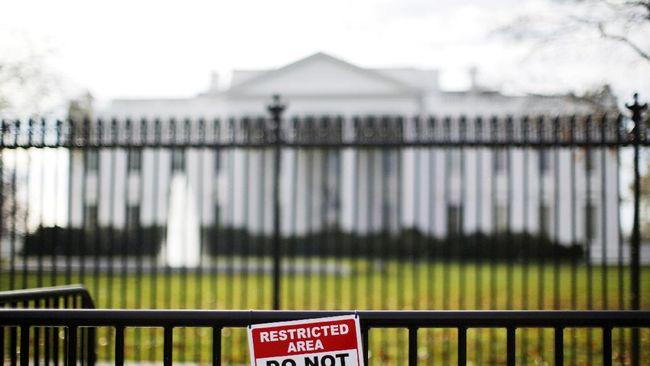 Gedung Putih dan Obama Dapat Kiriman Paket Ledakan