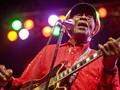 Legenda 'Rock n Roll' Chuck Berry Tutup Usia