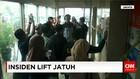 Update Insiden Lift Jatuh