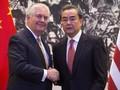AS Desak China Setujui Sanksi PBB Atas Nuklir Korut