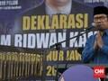 Survei: Elektabilitas Ridwan Kamil Paling Tinggi di Jabar