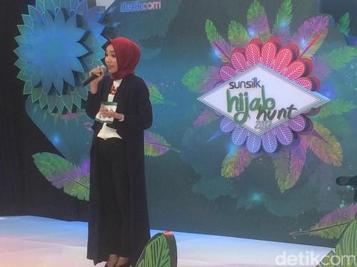 Cerita Haru Peserta Sunsilk Hijab Hunt yang Menjadi Mualaf