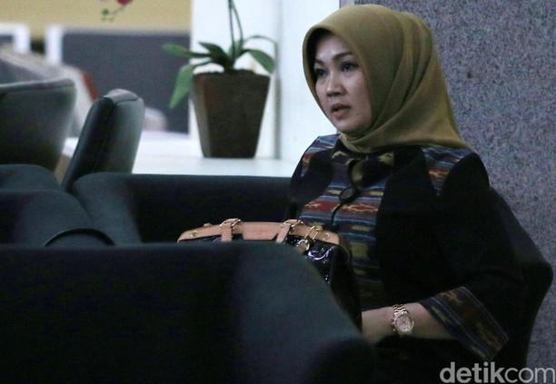 Wabup Klaten Diperiksa KPK