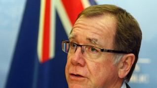 Diplomat AS Diusir Selandia Baru karena Kejahatan Serius