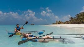 Maladewa Diguncang Drama Politik, Turis Diharap Tetap Datang