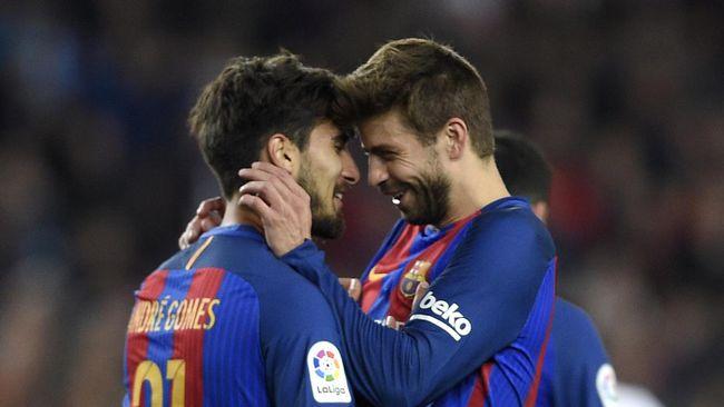 Bonucci: Barcelona Tak Sekuat Tahun 2015