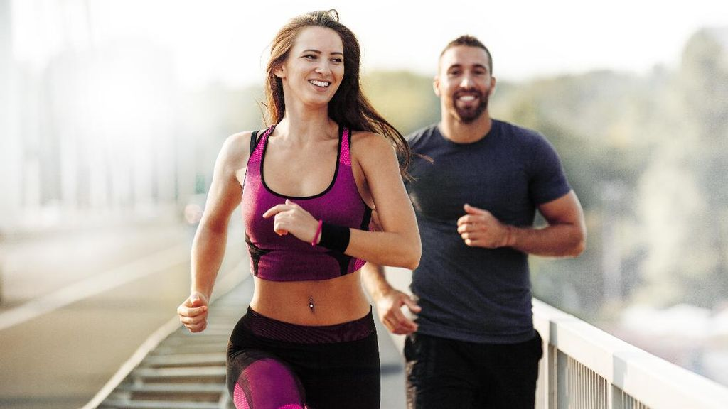 Habis Olahraga Boleh Makan, Baiknya Konsumsi 7 Makanan Ini Ya