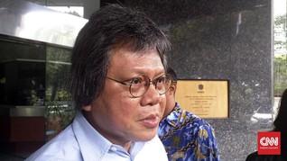 Ombudsman Kritik Lembaga yang Masih Jumpa Pers Tatap Muka