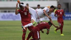 Gelandang Timnas Indonesia U-22 Optimistis Bungkam Malaysia