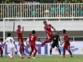 Pelatih Myanmar Anggap Timnas Indonesia Tak Lebih Kuat