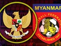 LIVE: Timnas Indonesia vs Timnas Myanmar