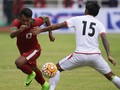 Pelatih Timnas Myanmar Puji Febri Persib