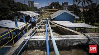Menteri Susi Gandeng BUMN Tertibkan Keramba Apung Jatiluhur