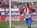 Griezmann Tolak Madrid dan Barcelona demi Atletico