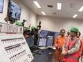 Pulau Sumatera Bakal Nikmati Produksi Listrik Jawa Mulai 2024