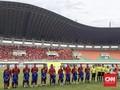 Timnas Indonesia Alami Kekalahan Terburuk dari Myanmar