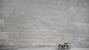 BPK: Kerusakan Ekosistem Akibat Freeport Tak Rugikan Negara