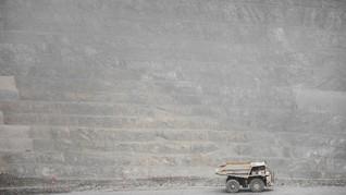Freeport Tunda Pengerjaan Proyek Smelter Gara-gara Corona