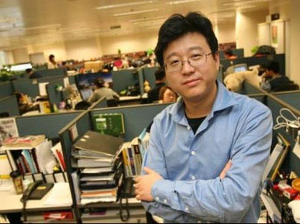 15. William Ding - USD 17,3 miliar - NetEase