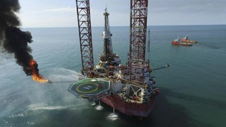 Pernyataan OPEC Angkat Harga Minyak ke US$62,37 per Barel