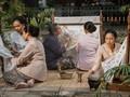 'Kartini' Bersanding dengan Film Song Joong Ki di KIFF