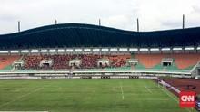 Indonesia Gelar Piala Dunia, FIFA Punya Permintaan Khusus