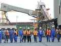 Bangun Smelter, Freeport Tunggu Negosiasi Divestasi Rampung