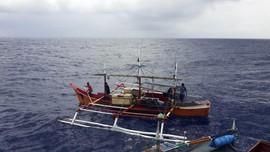 Curi Siput Laut, Australia Tangkap Nelayan Indonesia
