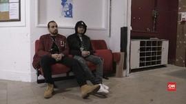 Musik Rap Anti Penindasan dari Anak Palestina